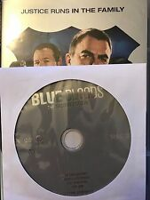 Blue Bloods - Season 2, Disc 3 REPLACEMENT DISC (not full season)