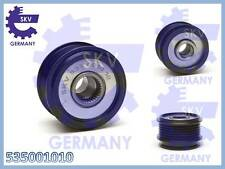 AUDI A4 AVANT (8D5, B5) / 1995.07 - 2001.09 Clutch Alternator Pulley /535001010/