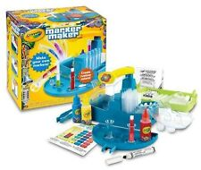 Crayola Marker Maker Ages 8+ New Box Girls Boys Activity Play Design Chart Gift