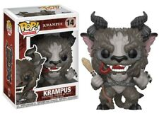 Pop! Holidays 14 Krampus - Krampus - Vinyl Figure by Funko