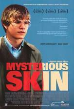 MYSTERIOUS SKIN Movie POSTER 27x40 Joseph Gordon-Levitt Brady Corbet Elisabeth