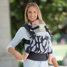 Lillebaby carrier All seasons - Feather