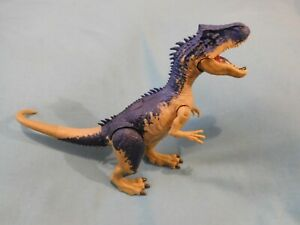Jurassic World Park Allosaurus Battle at Big Rock