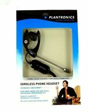 Plantronics Bluetooth Wired MP3 Player Headphones & Earbuds