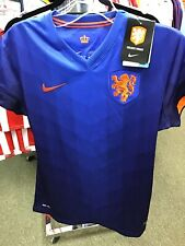 detailed look 8e637 74174 Nike Netherlands National Team Soccer Jerseys for sale | eBay
