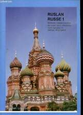 Dictionnaires et encyclopédies en russe