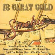 18 Carat Gold von Smokie   CD   Zustand gut