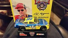 NASCAR 50th Anniversary,Ted Musgrave,#16,Racing Champions