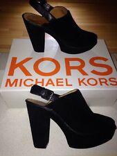 Genuine Michael Kors Suede Shoes Size 7