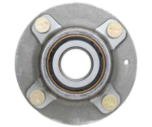 Wheel Bearing and Hub Assembly-R-Line Rear Raybestos 712194