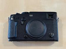 Fujifilm Fuji X-Pro3 26.1MP Mirrorless Digital Camera Body (Black)