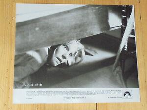 FREITAG DER 13TE - TEIL 2 - original US-Pressefoto ´81 - JASON VORHEES Horror
