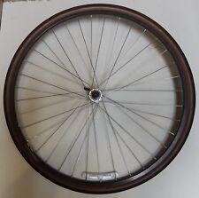 Trek Matrix 36 Hole 700c Front Wheel With Specialized Armadillo Tire