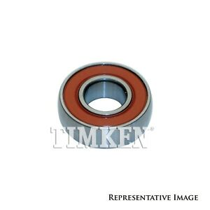Alternator Bearing-Drive End Bearing Timken 204FF Free US Shipping
