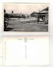 THE DUCHESS OF YORK HOSPITAL MANCHESTER OLD REAL PHOTO POSTCARD
