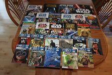 15 Star Wars Picture Readers 11 Phonics Books Lot Flashlight Clone Wars