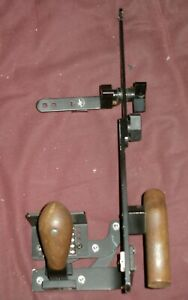 Stroboframe R4b Flash Bracket cat#300-450 i. No cable release included