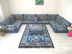 Arabic Floor Sofa,Arabic Floor Seating,Arabic Majlis Sofa,Oriental Seating Sofa