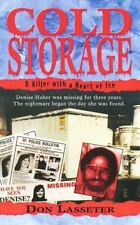 Cold Storage (Pinnacle True Crime)-ExLibrary