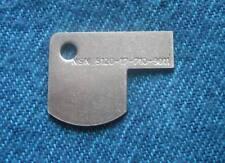 Schlüssel für Trockenpatrone fürs FERO 51 FERO51