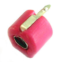 4.2pF to 20pF Ceramic Trimmer Capacitors (10) CAPS LOT
