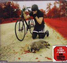 "The White Stripes ""the Denial Twist-Live"" 2 Track Maxi"