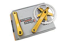 STURMEY ARCHER FCT66 OR 48 Dents Chainwheel Set Urban single speed gear fixie