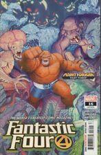 Fantastic Four Nr. 16 (2019), Neuware, new