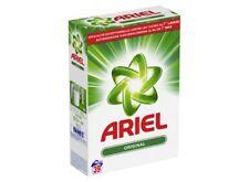 lot de 3 paquets de Lessive en poudre Original x39 lavages, Ariel 3x2.535kg