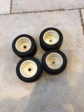 Tamiya King Cab Wheels & Hpi Truck Road Tyres