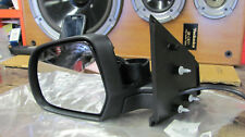 NISSAN Versa Sedan Driver Left 963023AN5B GENUINE OEM MIRROR ASSY