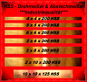 HSS-Abstechmeißel, Lathe Tools, Drehmeißel,Drehstahl,Abstechstahl,Abstechmesser,