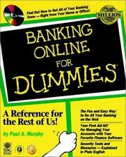 Banking Online For Dummies For Dummies Lifestyles Paperback