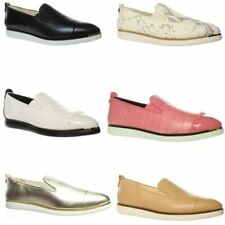 Cole Haan Womens Grand Ambition Slip-On Sneaker Casual Flats