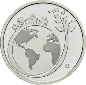 Savoca Coins Griechenland 6 Euro 2017 Nachhaltiger Tourismus =RRD66048