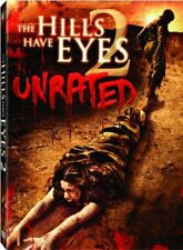 The Hills Have Eyes 2 (Unrated Edition) DVD