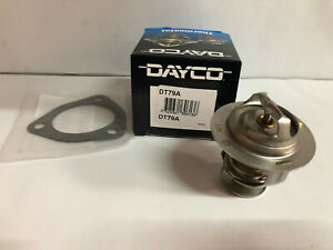 DT79A - Dayco Thermostat & Gasket - NISSAN PATROL TD42 (BYPASS BLOCK)