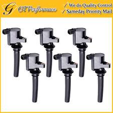 OEM Quality Ignition Coil 6PCS for Escape Taurus/ Mariner Sable/ Mazda 6 MPV, V6
