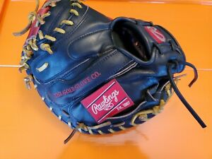 Rawlings heart of the hide catchers mitt '32.5