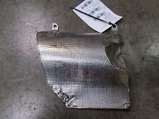 Lamborghini Murcielago, Starter Heat Shield, Some Damage, Used, P/N 07M911295
