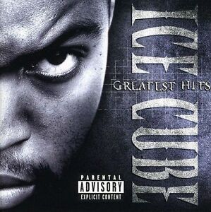 ICE CUBE (GREATEST HITS - CD SEALED + FREE POST)