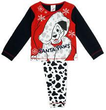 Pyjamas Disney pour fille de 2 à 16 ans en 100% coton 4 - 5 ans