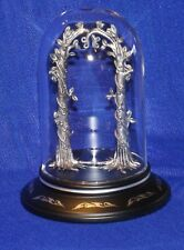 Lord of the Rings Evenstar Pendant Display by Noble Collection Arwen New