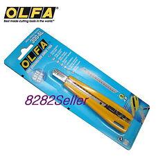 OLFA 300AL Standard-Duty 9mm Auto-Lock Utility Knife Cutter Genuine japan 300