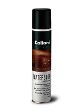 Collonil Waterstop Classic 200ml Heavy Duty Waterproofing Spray Leather Suede