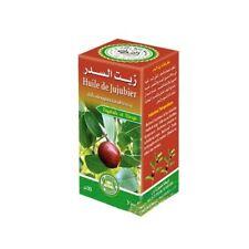 Huile de Sidr ( Huile de Jujubier ) 30 ml 100% Pure Sidr Oil, Aceite de Sidr