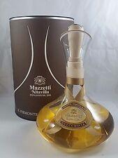 1 Grappa Decantatori Moscato Invecchiata MAZZETTI D'ALTAVILLA Distillerie cl. 35