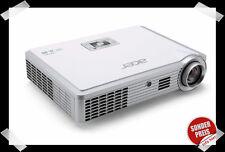 Acer k335 K 335 LED Proyector Beamer 1000 ANSI lumen 10.000:1 contraste WXGA nuevo