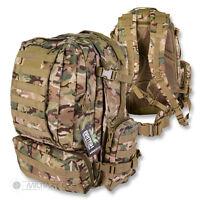 Viking Patrouille Paquet 60 Litre Btp Multicam Mtp Hydratation Cadets Ta Armée
