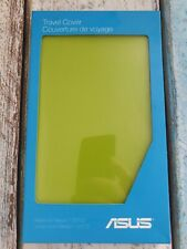 Genuine Official Asus Google Nexus 7  Travel Cover (Green) Brand new in box.